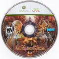 Kingdom Under Fire: Circle of Doom Xbox 360 Media
