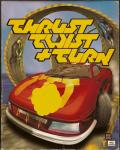 Thrust Twist + Turn Windows Front Cover