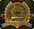 Flux Family Secrets: The Ripple Effect Windows Front Cover
