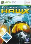 Tom Clancy's H.A.W.X (Pre-Order Pack) Xbox 360 Front Cover