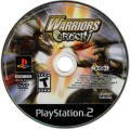 Warriors Orochi PlayStation 2 Media