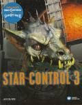 Star Control 3 DOS Front Cover