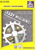 Crazy Machines: The Inventor's Workshop Windows Front Cover