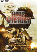 Hour of Victory Windows Front Cover