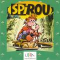 Spirou DOS Other Jewel Case - Front