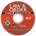 Law & Order II: Double or Nothing Windows Media Disc 2