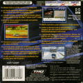 GT Advance 2 Rally Racing Game Boy Advance Back Cover