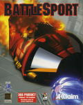 Battlesport DOS Front Cover