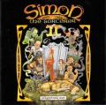 Simon the Sorcerer II: The Lion, the Wizard and the Wardrobe DOS Other Jewel Case - Front