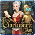 The Clockwork Man Windows Front Cover