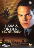 Law & Order: Criminal Intent Windows Other Keep Case - Front