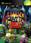 Raze's Hell Xbox 360 Front Cover