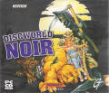 Discworld Noir Windows Other Jewel Case - Front
