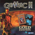 Gothic II: Gold Edition Windows Other Jewel Case - Front