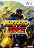 Nitrobike Wii Front Cover