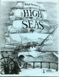 Ralph Bosson's High Seas DOS Front Cover