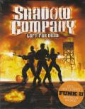 Shadow Company: Left for Dead Windows Front Cover