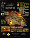 Shadow Company: Left for Dead Windows Back Cover