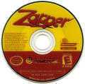 Zapper: One Wicked Cricket! GameCube Media