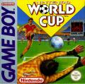 Nintendo World Cup Game Boy Front Cover