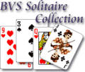 BVS Solitaire Collection Windows Front Cover