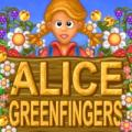 Alice Greenfingers Macintosh Front Cover