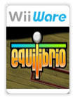 Equilibrio Wii Front Cover