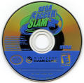 Sega Soccer Slam GameCube Media