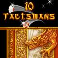 10 Talismans Windows Front Cover