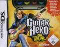 Guitar Hero: On Tour Nintendo DS Front Cover