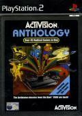Activision Anthology PlayStation 2 Front Cover