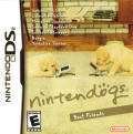 Nintendogs Nintendo DS Other Sleeve - Front