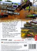 Test Drive: Eve of Destruction PlayStation 2 Back Cover