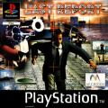 Evidence: The Last Report PlayStation Front Cover