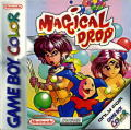 Magical Drop III Game Boy Color Front Cover
