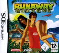 Runaway 2: The Dream of the Turtle Nintendo DS Front Cover
