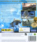 The Golden Compass PlayStation 3 Back Cover