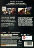 John Woo presents Stranglehold (Collector's Edition) Xbox 360 Back Cover