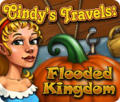 Cindy's Travels: Flooded Kingdom Windows Front Cover