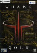 Quake III (Gold) Macintosh Front Cover