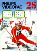 Alpine Skiing! Odyssey 2 Front Cover