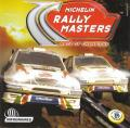 Michelin Rally Masters: Race of Champions Windows Other Jewel Case - Front