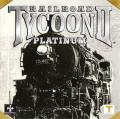 Railroad Tycoon II (Platinum) Windows Other Jewel Case - Front