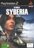 Syberia PlayStation 2 Front Cover