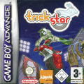 Trick Star Game Boy Advance Front Cover