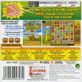 Zoo Keeper Game Boy Advance Back Cover