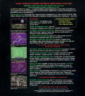 Action Stations! Amiga Back Cover