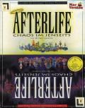 Afterlife Macintosh Front Cover