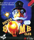 Boston Bomb Club Amiga Front Cover