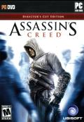 Assassin's Creed (Director's Cut Edition) Windows Other Keep Case - Front
